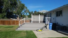 Bring The Beauty of Landscaping to Your Home at Ceconstruction
