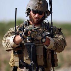 U.S. Special Forces Green Beret