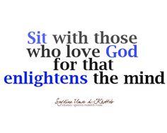 Islamic quote by Sayidina Umar Al Khattab