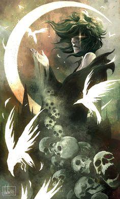 Morpheus - Luca Merli