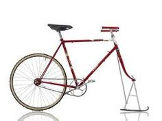 Image result for ice bicycle