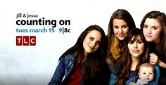 Jim Bob and Michelle Duggar's adult children, excluding Josh, return to TLC on Tuesday, March 15.