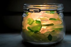 sea-glass-craft-project