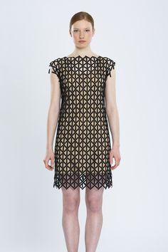 MICHEL MAYER High Neck Dress, Vintage, Clothes, Dresses, Style, Fashion, Turtleneck Dress, Outfit, Clothing