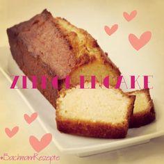 Saftiger Zitronencake selber machen? Wir haben das Rezept für dich Catering, Banana Bread, Desserts, Food, Truffle, Chocolates, Pies, Diy, Food Food