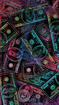Money Money IPhone Wallpaper - IPhone Wallpapers