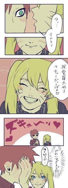 Gaara, Naruto Minato, Sasuke X Naruto, Naruto Comic, Naruto Funny, Naruto Girls, Shikamaru, Anime Naruto, Boruto