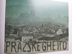 Ghetto (zdroj: Praha/Prague/Prag)