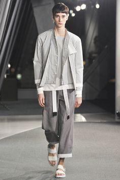 Factotum SS16 #factotum #fashion #tokyofashionweek