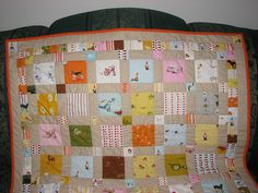 Quilt by AmyWoodward, via Flickr