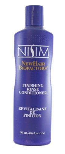 Introducing Nisim Finishing Rinse for Hair Loss 240ml  NISIMRINSE. Great Product and follow us to get more updates!