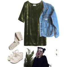 """""""Untitled #113"""" by kweenbeeee on Polyvore"""