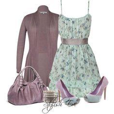 Want. That. Dress. Please !