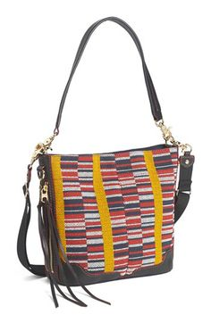 M Z Wallace 'Frida - Mini' Crossbody Bag available at #Nordstrom