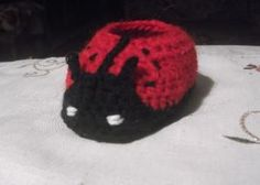 Free Baby Crochet Patterns   Craft Patterns: Baby Booties Patterns by Luz Rivera MrEmr
