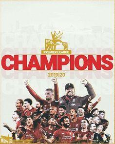 Football Liverpool, Liverpool Premier League, Liverpool Champions, Fc Liverpool, Premier League Champions, Best Football Team, Cr7 Football, Liverpool Tattoo, Football Fever