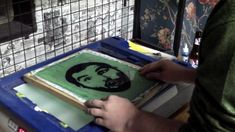 Screen Printing-A How To