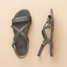 """""""Montserrat"""" Sandals"""