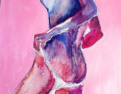 """Check out new work on my @Behance portfolio: """"Mónica"""" http://be.net/gallery/50825689/Monica"""