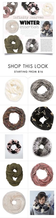 """""""What Are Your Winter Essentials?"""" by miee0105 ❤ liked on Polyvore featuring moda, Echo, maurices, Betsey Johnson, Torrid, Tory Burch, Athleta e West Elm"""