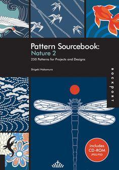 Pattern Sourcebook: Nature 2