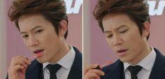 Kill Me, Heal Me | Ji Sung