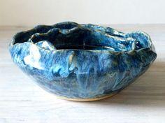 Miska+ceramiczna+dekoracyjna.+w+doradoradora+na+DaWanda.com