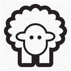 sheep-512.png (512×512)