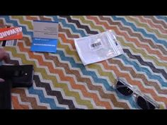 My Ultra Thin Minimalist RFID Front Pocket Wallet!
