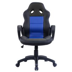 High Back Race Car Style Bucket Seat Office Desk Chair Gaming Chair - Furniture