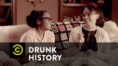 I loved this whole episode, but this is my favorite part. Drunk History - Claudette Colvin and Rosa Parks Claudette Colvin, Spit Take, Drunk History, Marcus Garvey, Civil Rights Leaders, Lisa Bonet, Bobs Burgers, Real Facts, Rosa Parks