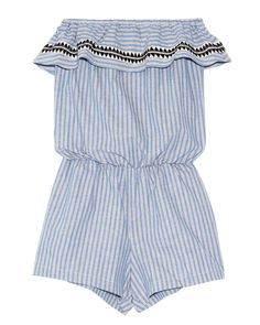 7 Rompers to Wear Before Summer Ends - LemLem from InStyle.com