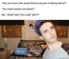 I was watching crankthatfrank and paused the video at the right time. This is too perfect