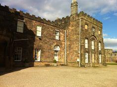 Ripley Castle in Harrogate