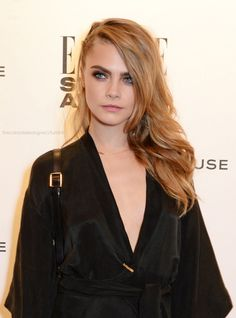 at the Elle Style Awards
