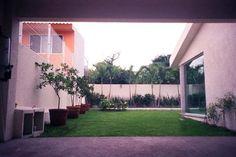 Una de las mejores cosas de Cuernavaca es que el clima te permite tener un jardín hermoso #casaencuernavaca