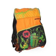 Trendy and fashionable backpacks from the house of Wildcraft exemplify what you carry with yourself. If you are searching for a sturdy backpack that is also designed with elegance and style both then pick up Wildcraft Backpack Firefly Orange from Wildcraft.  Visit for buy this Fashionable backpacks:- http://khoobsurati.com/wildcraft/wildcraft-backpack-firefly-orange