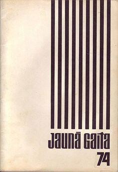 Design Inspiration: European Graphic Design from 1950-1970 : DevKick Blog