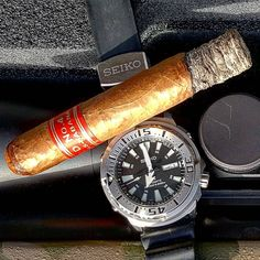 """Watch of the Day Fun with water effects At the pool with a Seiko """"Monster Tuna"""" from April 2017 # Water Effect, Mechanical Watch, Automatic Watch, Wristwatches, Vintage Watches, Seiko, Tuna, Rolex"""