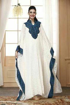 African Attire, African Fashion Dresses, African Dress, Kaftan Gown, Velvet Dress Designs, Kaftan Style, Kimono Design, Fantasy Gowns, African Traditional Dresses