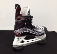 The new flagship Bauer Vapor 1X Ice Hockey Skates