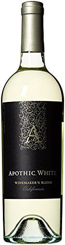2015 Apothic California White 750mL -- Click image to review more details.