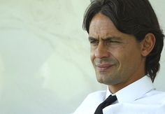 Filippo Inzaghi Soccer Guys, Im Ready, Ac Milan, News, Blog, Style, Home, Blogging, Soccer Players