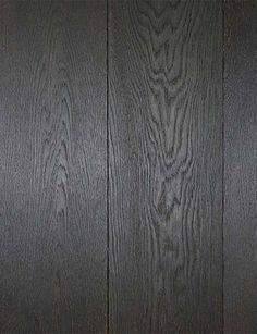 Montaigne Collection Charleroi Wood Floors - eclectic - wood flooring - other metro - Exquisite Surfaces Wood Floor Texture, Hardwood Floor Colors, Hardwood Floors, Black Wood Texture, Black Wood Floors, Timber Flooring, Grey Floorboards, Dark Flooring, Timber Walls