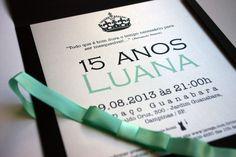 Confeitaria de Convites: Agosto 2013