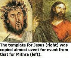 """How the early Pauline Christians invented """"Jesus the Messiah"""""""