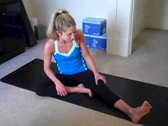Knee Massage and Stretching Exercises. Free Helpful Knee Pain Relief Routine Knee Massage and Stretching Exercises. Free Helpful Knee Pain R. Knee Stretches, Stretches For Flexibility, Knee Exercises, Stretching Exercises, Shoulder Pain Relief, Knee Pain Relief, Rheumatoid Arthritis Treatment, Arthritis Pain Relief, Hip Problems