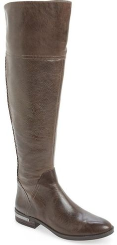 Vince Camuto 'Pedra' Over the Knee Boot (Women) (Nordstrom Exclusive)