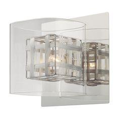 George Kovacs P800-077 Jewel Box Wall Sconce   ATG Stores