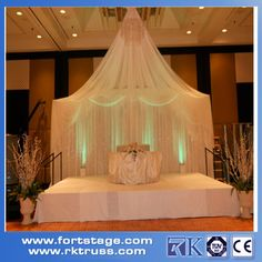 Source RK pipe and drape for wedding. wedding decoration ceiling drape on m.alibaba.com